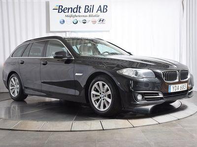 usata BMW 520 d xDrive Touring Euro 6
