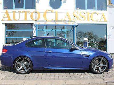 begagnad BMW M3 Coupé