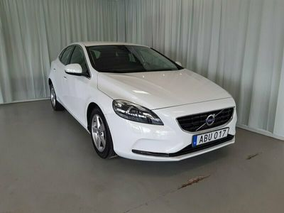 begagnad Volvo V40 D2 Your Momentum