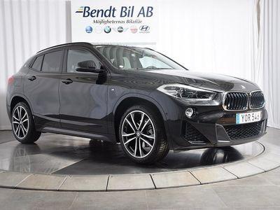 used BMW X2 sDrive18i