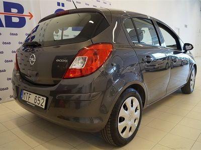 begagnad Opel Corsa 1.3 CDTI Ecoflex 5dr Halvkombi
