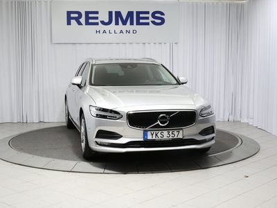 begagnad Volvo V90 D3 AWD Business Advanced
