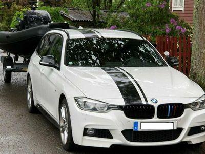 begagnad BMW 340 I