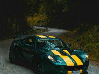 begagnad Lotus Elise 111S 1.8