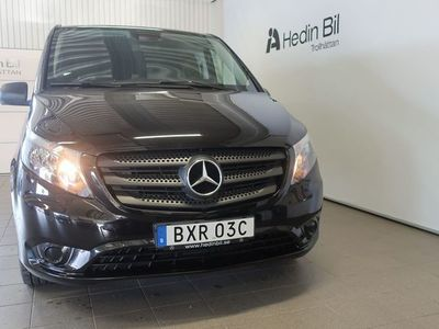 begagnad Mercedes Vito 116 CDI TOURER
