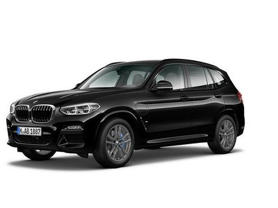 begagnad BMW X3 xDrive30e 1.95% M-Sport Connected Innovation