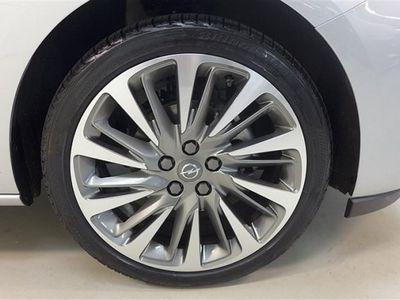 begagnad Opel Astra Dynamic ST 1.4T 125hk