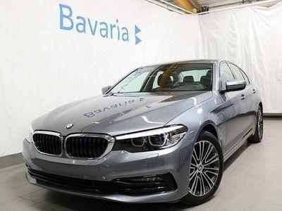 begagnad BMW 530 e Sportline iPerformance