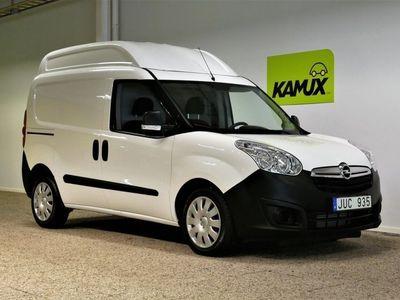 begagnad Opel Combo Van 1.6 CDTI M-värme S&V-hjul