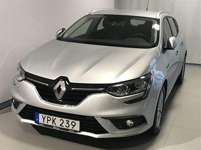 begagnad Renault Mégane Sport Tourer 1,5 Energy dCi 11