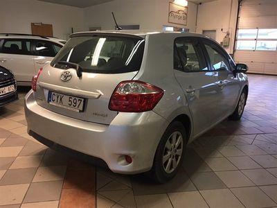 gebraucht Toyota Auris 1,4 D-4D 5d