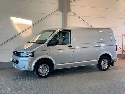 begagnad VW Transporter CamperSkåp 2,0 DSG TDi 2010, Minibuss 79 900 kr