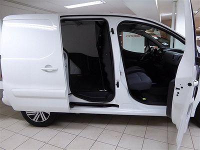 begagnad Citroën Berlingo Propack BlueHDi 100HK ETG * -15