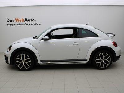 gebraucht VW Beetle DUNE TSI 150 MANUELL