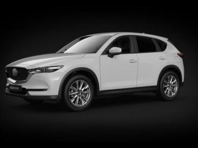 begagnad Mazda CX-5 2.0 AWD VisionPlus Automat 2019, SUV 316 400 kr