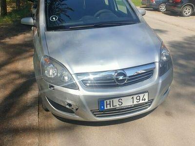 begagnad Opel Zafira ENJOY