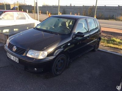 brugt VW Polo