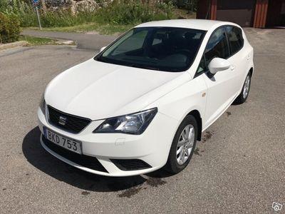 brugt Seat Ibiza 1.2 TSI -14