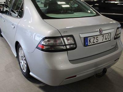 begagnad Saab 9-3 Sportsedan 1,8t 175Hk Drag