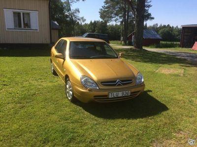 brugt Citroën Xsara 16 sx -02