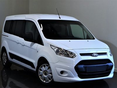begagnad Ford Tourneo Connect LWB 1.5 TDCi MOMS
