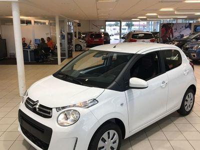 begagnad Citroën C1 Feel // Keyless // Autobroms // Apple carplay //