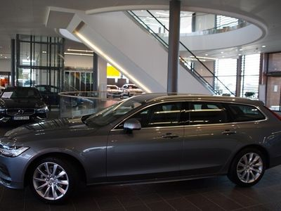 used Volvo V90 D3 Momentum Edition