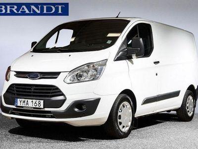 gebraucht Ford Custom Transit270 L1 130 HK Automat Tre -17