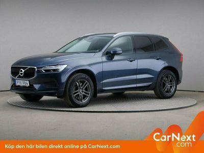 begagnad Volvo XC60 D4 Awd Momentum Edition Aut Voc