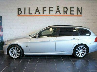 begagnad BMW 320 d xDrive 184HK AUTOMAT DRAG