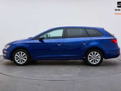 brugt Seat Leon ST CNG STYLE5T81 DQ0 6G 2017, Kombi 174 900 kr