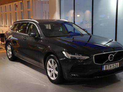 begagnad Volvo V90 D4 Business Advanced 2017, Kombi 259 000 kr