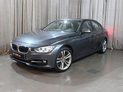 begagnad BMW 328 i Sedan Sport line Euro 6 (245hk)