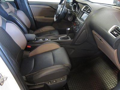 begagnad Citroën DS4 2,0 163hk aut sport