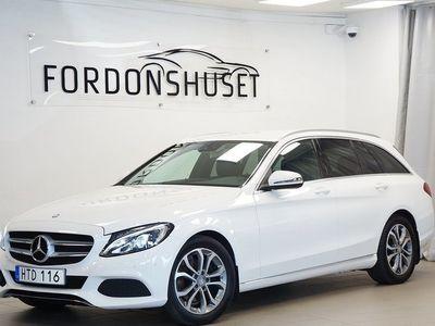 brugt Mercedes C220 d / AVANTGARDE / OBS! 3586 MIL