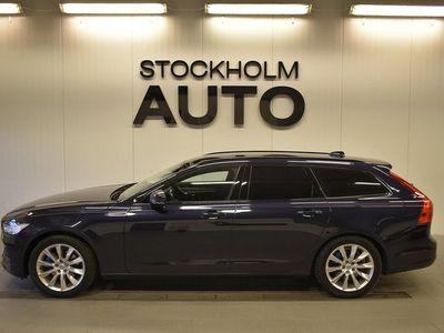 begagnad Volvo V90 D5 AWD Advanced Edition Eu 6 240hk