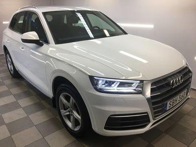 gebraucht Audi Q5 2.0 TDI 190 HK SPORT Q S-tronic