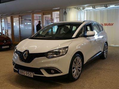 begagnad Renault Scénic Grand Energy TCe 130 Zen