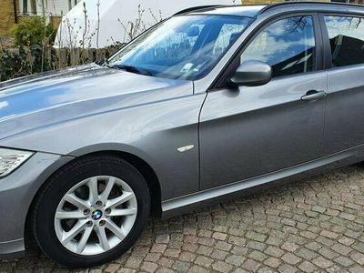 begagnad BMW 316 3K I