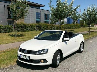 begagnad VW Eos  VW 1F