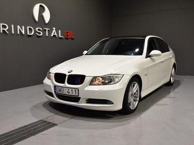 begagnad BMW 325 i Sedan AUT ADVANTAGE KAMKEDJA E90 2008, Sedan 79 900 kr