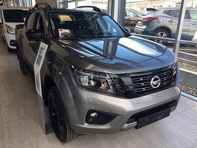 begagnad Nissan Navara /N-GUARD/CARPLAY/2.3DCI 190HK/AUTOMAT/