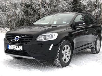 begagnad Volvo XC60 D4 AWD