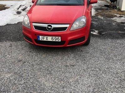 begagnad Opel Zafira 1.9 CDTI Automat 7-sits