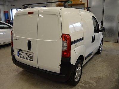 begagnad Citroën Nemo 1.4 HDI Skåp 70hk -08