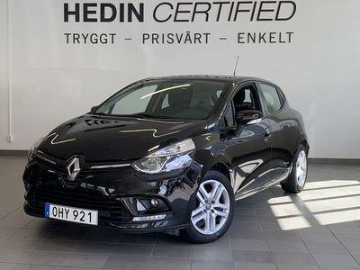begagnad Renault Clio 1,2 75hk ZEN *V-hjul*