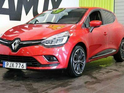 begagnad Renault Clio 0.9 TCe | SoV | 90hk