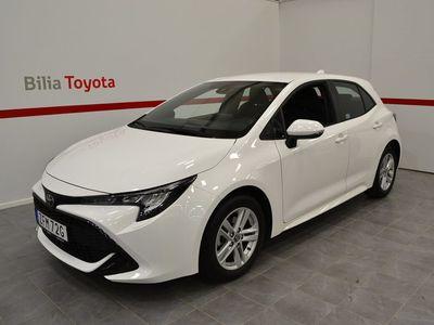 begagnad Toyota Corolla 1.2T 5D MAN ACTIVE 116 hk