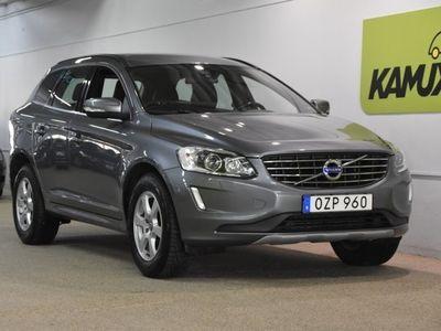 usado Volvo XC60 D4 Momentum Drag S&V-Hjul (190hk)