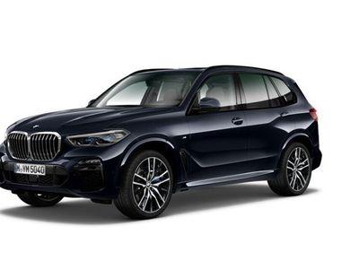 begagnad BMW X5 xDrive 40i M Sport -19